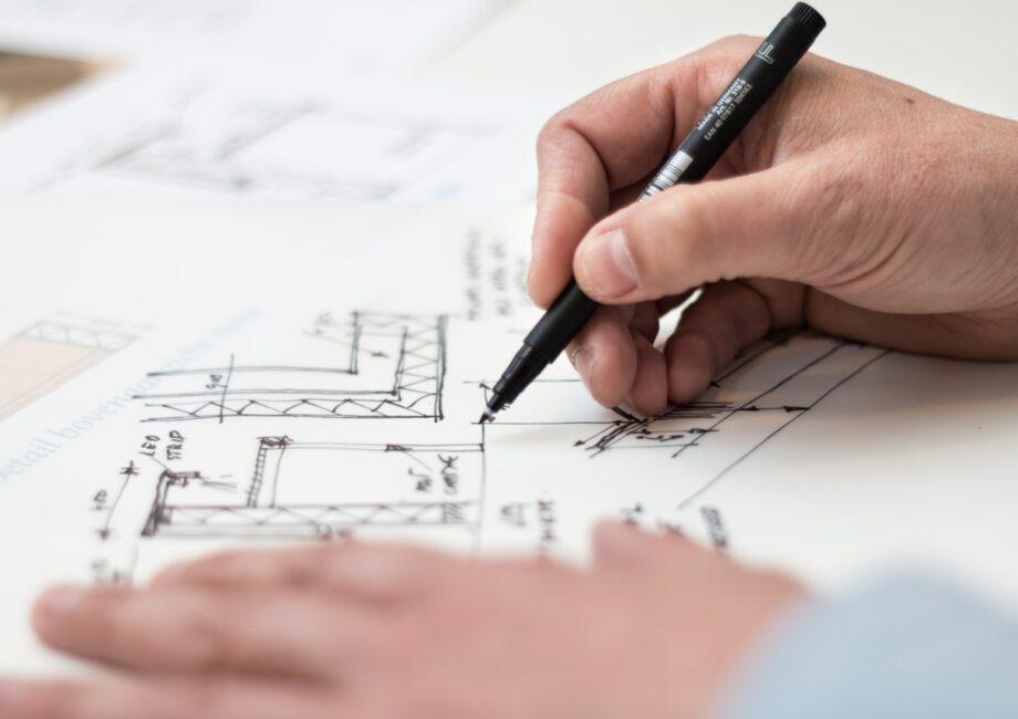 Tænk sikkerheden ind når du bygger nyt